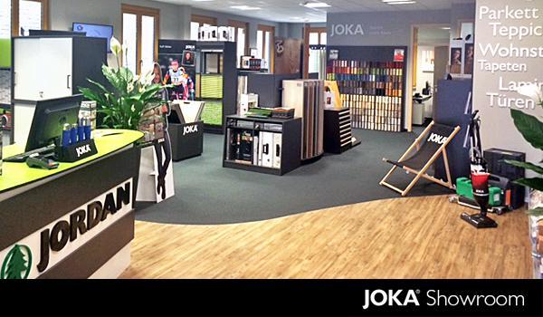 Fußboden Joka ~ Joka